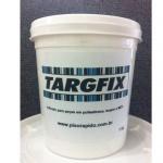Cola/Massa para calafetar Targfix 1Kg para poliestireno,MDF e isopor