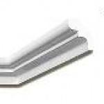Moldura Nomastyl em isopor D 50x40mm  (PRONTA ENTREGA)