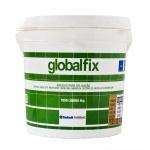 Cola Globalfix para piso em réguas 4Kg