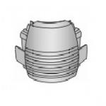 Curva PVC TEC 026