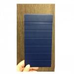 Protetor de Parede Bate-Macas PVC TEC 200 20cm 200x4000x2,2mm