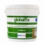 Cola Globalfix para piso em réguas 23Kg