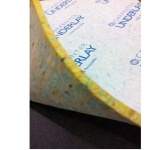 Manta Carpet Cushion Bac Extrastep 6mm  6x1370mm