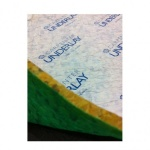 Manta Carpet Cushion Bac Greenstep 8mm  8x1370mm