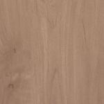 Piso de madeira vinílica ForthArt Click  Smart Cacau Supreme 222,25x4x1212,85mm