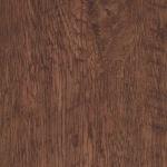 Piso de madeira vinílica ForthArt Click  Impacto Ipê Dark  222,25x5x1212,85mm