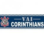 Faixa de parede Corinthians REF SC911-02