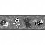 Faixa de parede Corinthians REF SC915-03
