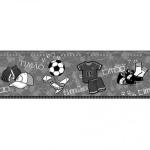 Faixa de parede Corinthians REF SC915-02