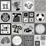 Papel de Parede Corinthians REF  SC306-01