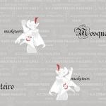 Papel de Parede Corinthians REF  SC304-03