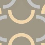 Papel de parede Hoops  HP7507