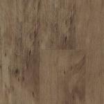 Piso de madeira vinílica Durafloor LVT City 178x3x1219mm Petra