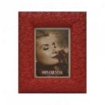 Porta Retrato Rose Element Red Rose 12x17cm (PONTA DE ESTOQUE 01peça)