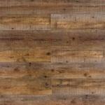 Piso de madeira vinílica com clic Oxford 178,1x4x1244,6mm Teka Monarch 012 - K72104