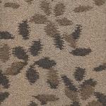 Carpete Colortuft Floral 6,5x3660mm 001