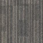 Carpete Entrada Modular Bac 6,5x500x500mm Bege 001