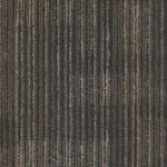 Carpete Entrada Modular Bac 6,5x500x500mm Cinza 002