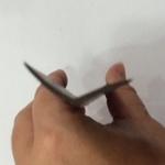 Cantoneira 90 graus / Testeira PVC Flexível 2cm 20x20x1x25000mm