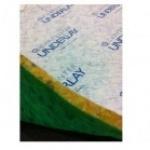Manta Carpet Cushion Bac Greenstep 8mm 8x1370x11000mm