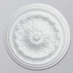 Roseta Poliestireno Gart  R40  400mm