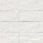 Urbanbrick Santa Luzia 70x255x9mm Branco