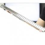 Ralo Linear Capri Max INOX  50cm 500x28x15mm