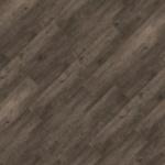 Piso de madeira vinílica Ambienta Design Hand Scraped 3mm 184x3x950mm 695 Flamboyant-padrão mesclado