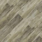 Piso de madeira vinílica Ambienta Design Hand Scraped 3mm 184x3x950mm 688 Amaranto-padrão mesclado