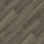 Piso de madeira vinílica Ambienta Design Hand Scraped 3mm 184x3x950mm 685 Braúna-padrão mesclado