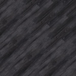 Piso de madeira vinílica Ambienta TECH click Rústico 5mm 181x5x1520mm 117 Wengué