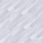 Piso de madeira vinílica Ambienta TECH click Rústico 5mm 181x5x1520mm 129 Carvalho Branco