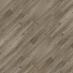 Piso de madeira vinílica Ambienta TECH click Rústico 5mm 181x5x1520mm 518 Oliva