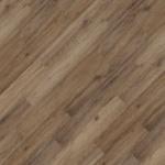 Piso de madeira vinílica Ambienta TECH click Liso 5mm 96x5x610mm 516 Ameixa