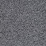 Carpete Berber Point 650 3660x6x35000mm  Mist 807
