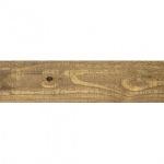 Revestimento para parede Santa Luzia Wood Panel 600x135x7mm Castanho Claro
