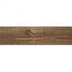 Revestimento para parede Santa Luzia Wood Panel 600x135x7mm Castanho